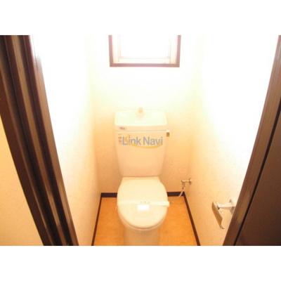 【トイレ】メゾン阪神