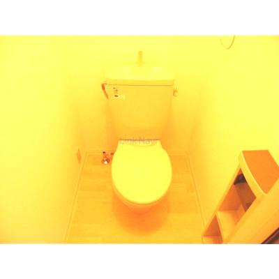 【トイレ】メープル大和田