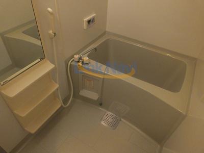 【浴室】プロスペラー浜
