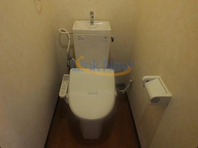 【トイレ】プロスペラー浜