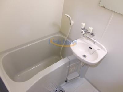 【浴室】プレサンス御幣島ステーションフロント