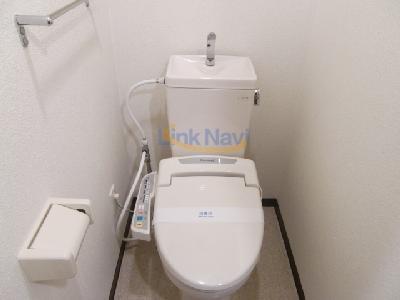 【トイレ】プレサンス御幣島ステーションフロント