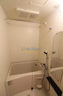 【浴室】プレサンス立売堀パークシティ