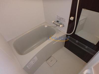 【浴室】Duranta