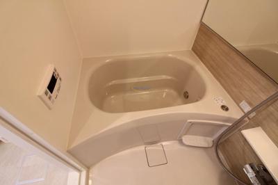 【浴室】ディームス御幣島