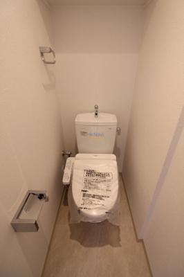 【トイレ】ディームス御幣島