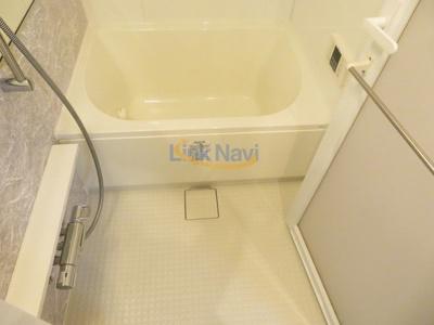 【浴室】フェールヴィル阿波座