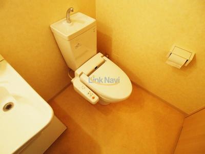 【トイレ】フィオレ立売堀