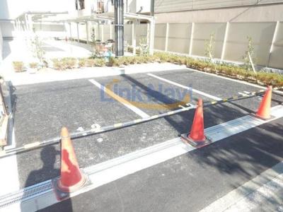 【駐車場】サムティ姫島LIBERLE