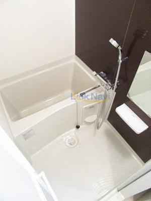 【浴室】サムティ大阪CITYWEST