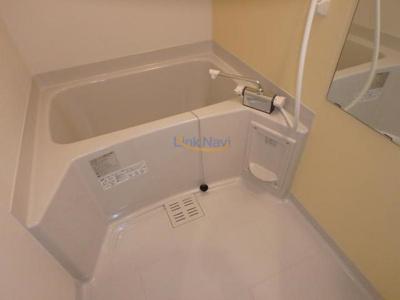 【浴室】グレイスレジデンス大阪WEST