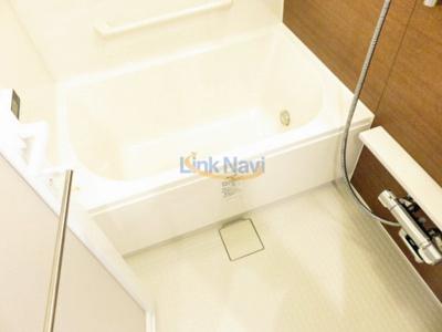 【浴室】パークアクシス本町