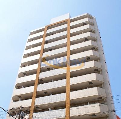 【外観】コンフォリア北堀江