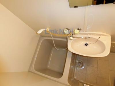 【浴室】セレッソコート西心斎橋