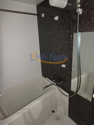【浴室】スワンズシティ南堀江ブルーム