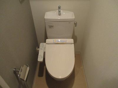 【トイレ】大阪WESTレジデンス