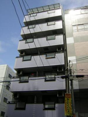 【外観】JUNWAマンション