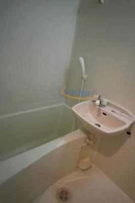 【浴室】JUNWAマンション