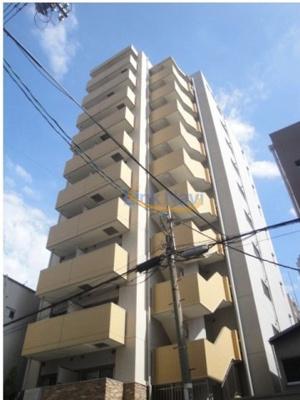 【外観】ジュネーゼグラン京町堀