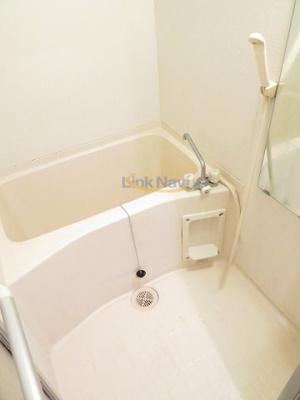 【浴室】ヴァンスタージュ姫里