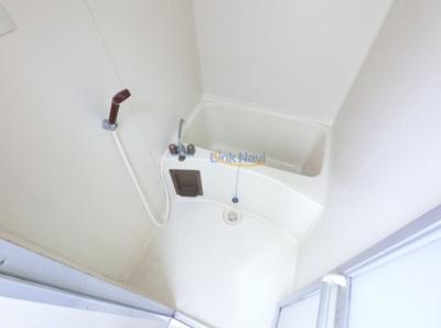 【浴室】アルトピノ花川