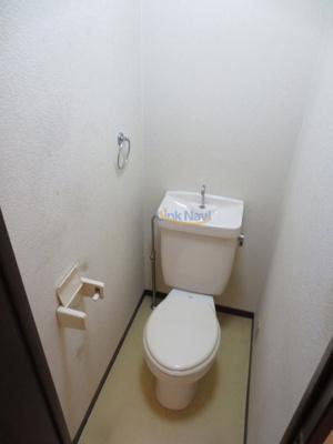 【トイレ】アルトピノ花川