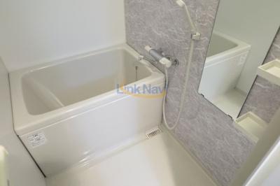 【浴室】サムティ本町ベルシア