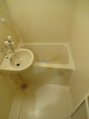 【浴室】クレセール阿波座