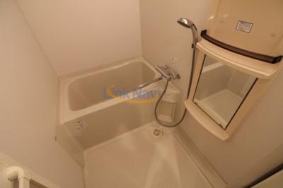 【浴室】グランルージュ中之島南