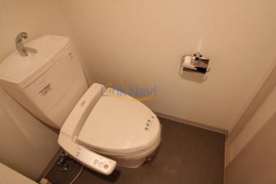 【トイレ】グランルージュ中之島南