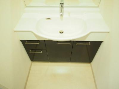 【独立洗面台】グウマグノリア