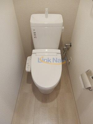 【トイレ】エスリード中之島SOUTH