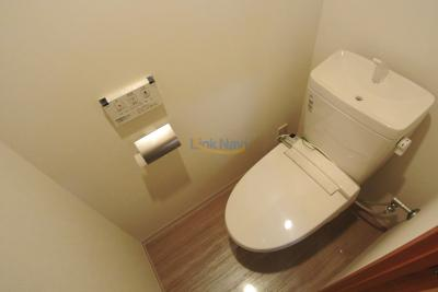【トイレ】エスライズ西本町