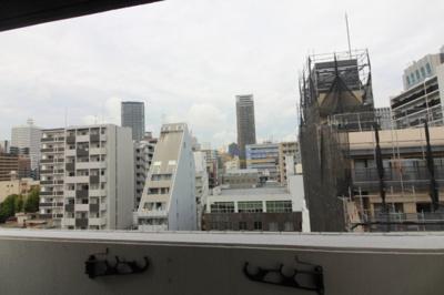 【展望】エスライズ京町堀