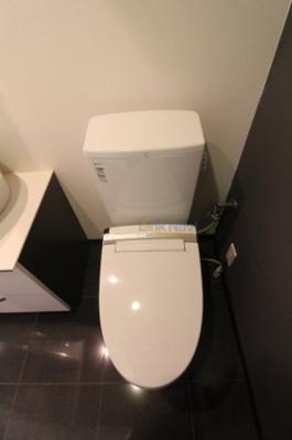 【トイレ】エスライズ京町堀