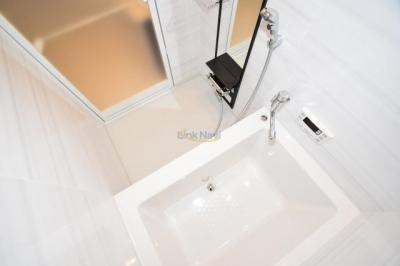 【浴室】エスライズ北堀江スワン