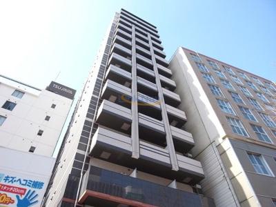 【外観】エスライズ北堀江