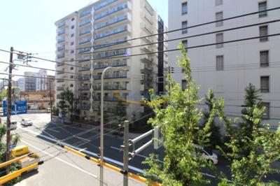 【展望】エステムコート大阪新町