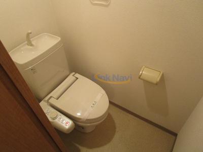 【トイレ】エステムコート大阪・中之島南