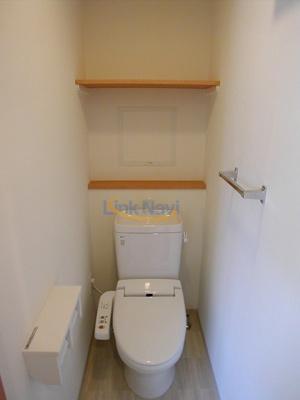 【トイレ】エコロジー立売堀レジデンス