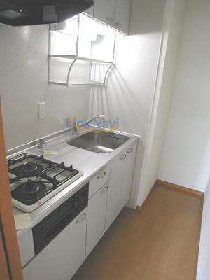 【キッチン】エイペックス中之島南