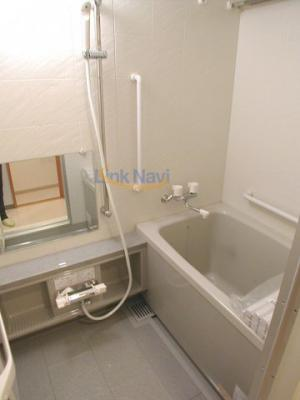 【浴室】エイペックス中之島南