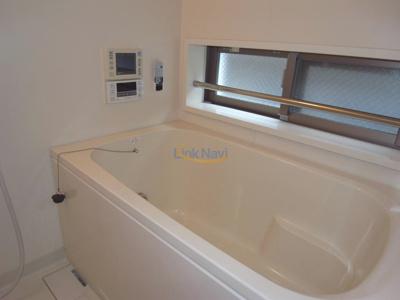 【浴室】アーバネックス南堀江