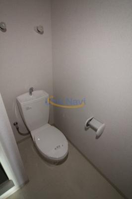 【トイレ】レキシントンスクエア新町
