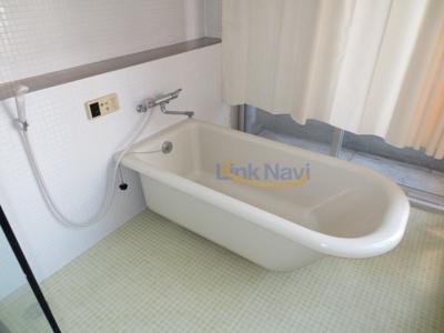 【浴室】レキシントン・スクエア北堀江