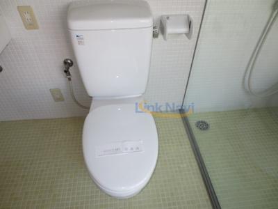【トイレ】レキシントン・スクエア北堀江