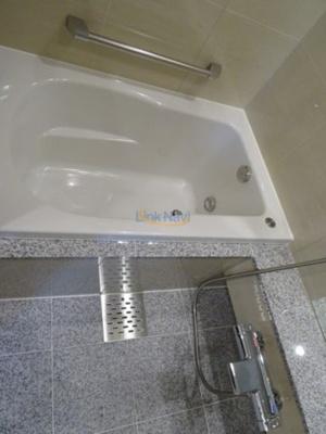 【浴室】ガリレイ新町