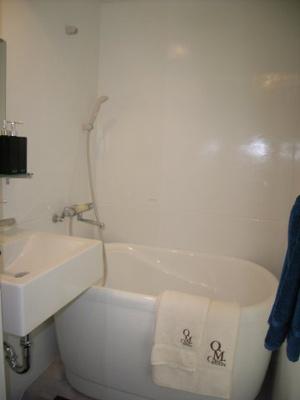 【浴室】UTSUBO+2