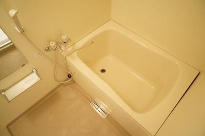 【浴室】エステートピア