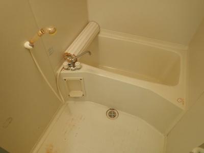 【浴室】サンパレス板宿